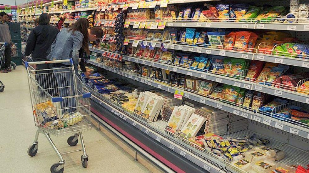 foto: La inflación de abril fue más baja de lo esperado y marcó 3,4%
