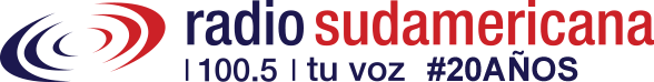 Inicio - Radio Sudamericana