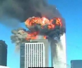foto: Un espeluznante video del 11-S se vuelve viral