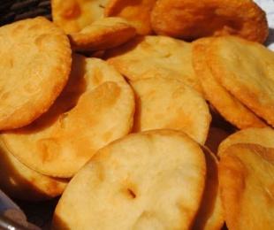 foto: Mañana se realizará la Fiesta de la Torta Frita
