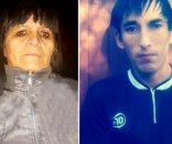 foto: Habló la novia del detenido por el crimen de Micaela Ortega