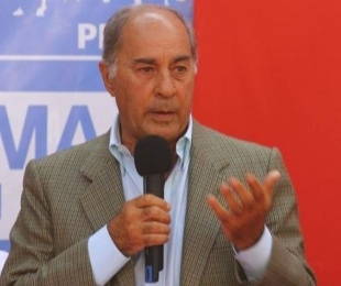 foto: Celebrarán una misa para pedir justicia por Tato Romero Feris