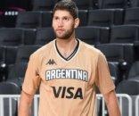Un argentino se sumará a los San Antonio Spurs de Manu Ginóbili