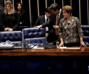 foto: Dilma: