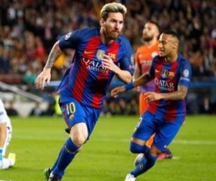foto: Messi, Agüero, Dybala e Higuaín, nominados al Balón de Oro 2016