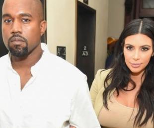 foto: Kim Kardashian le pidió el divorcio a Kanye West