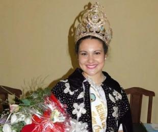 foto: La Segunda Bailanta Chamamecera ya tiene su reina