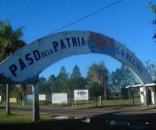 Denuncian por malversación de fondos al intendente Bordón