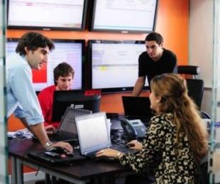 foto: Software argentino: 100% talento argentino que se exporta