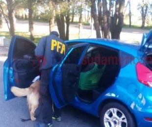 foto: Detuvieron a narco correntino con pedido de captura desde 2016