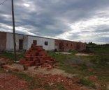 Entregaron 40 viviendas sin luz, agua ni cloacas en Perugorría