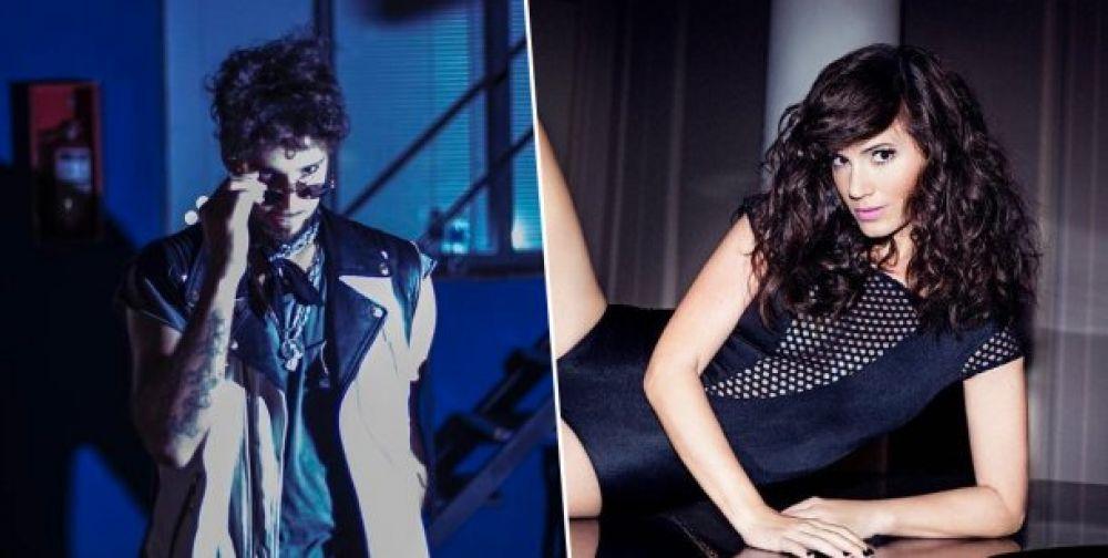 foto:  Dante Spinetta habló tras ser vinculado con Griselda Siciliani