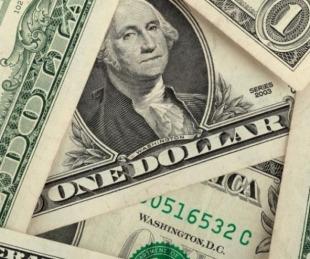 foto: El dólar operó estable a $15,73