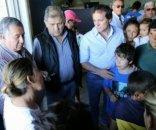 Emergencia Hídrica: Camau anunció obras para evitar estos problemas