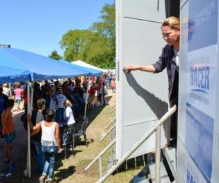 foto: Hoy Municipio llevará servicios de salud gratuitos al barrio Cremonte