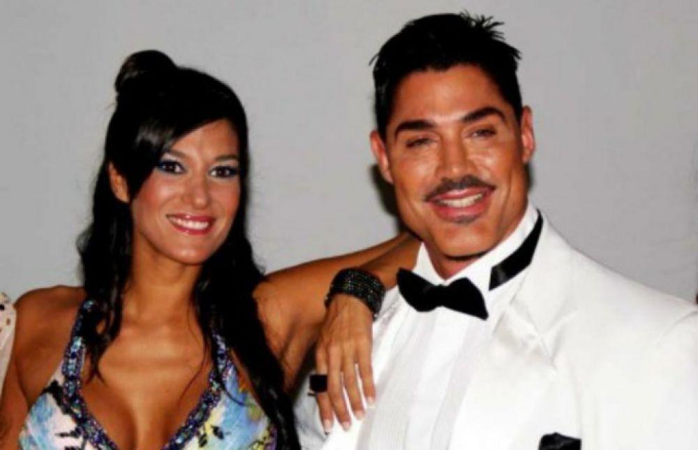 foto: Silvina Escudero reveló cuánto le ofreció Fort para ser su novia