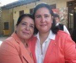 foto: Nélida Maciel acusó a su ex marido de