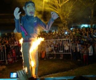 foto: Corrientes celebra a San Juan Bautista con diversas actividades