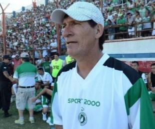 foto: Pablo Suárez seguirá al frente de Mandiyú