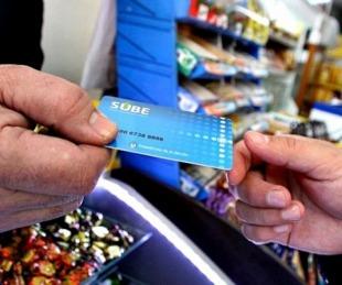 foto: Recarga de Sube: un solo kiosquero de Corrientes se adhiere al paro