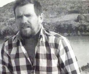 foto: Buscan intensamente a un hombre desparecido en Posadas