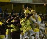 Esta noche, Boca Unidos recibe a  Brown de Adrogué