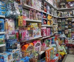 foto: Según CAME, las ventas por Día del Niño aumentaron 1,2%