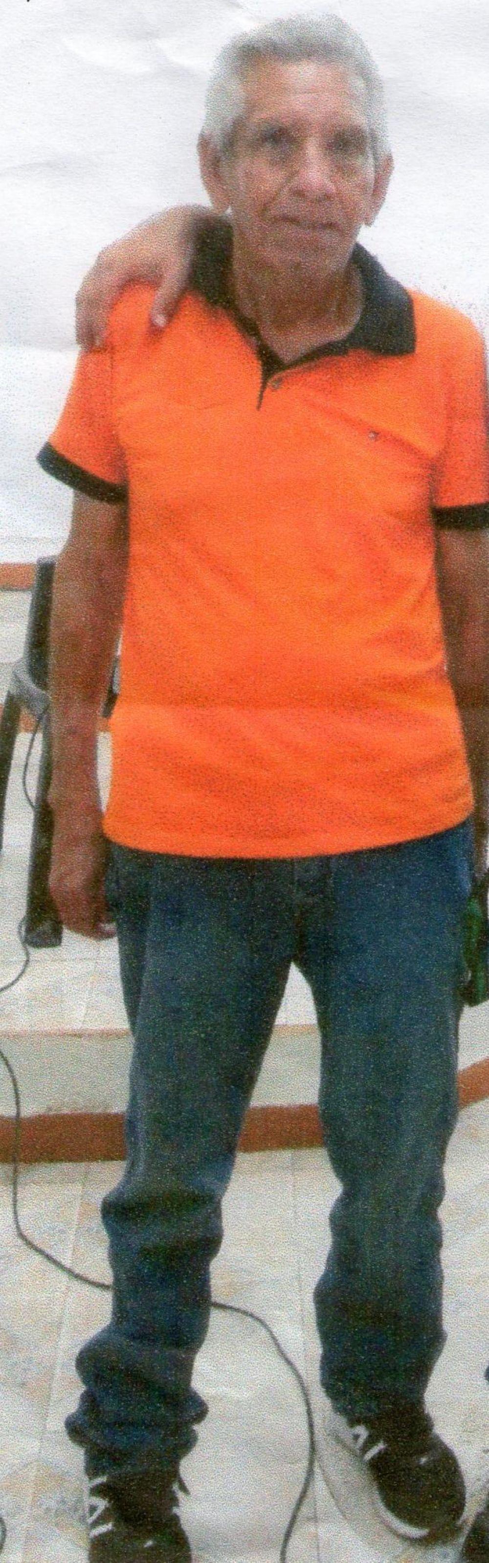 foto: Buscan a anciano con Alzheimer que se fue de su casa ayer