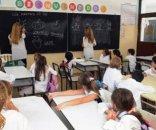 Chaco: docentes inician un paro por 48 horas por reclamo salarial