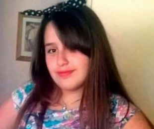 foto: Piden perpetua para el acusado de matar a Micaela Ortega
