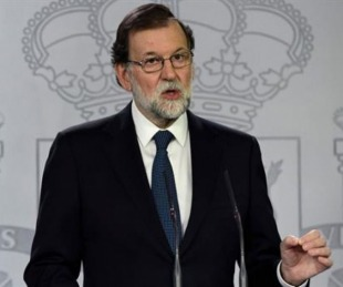 foto: Inédito en la España moderna: confirman intervención de Cataluña