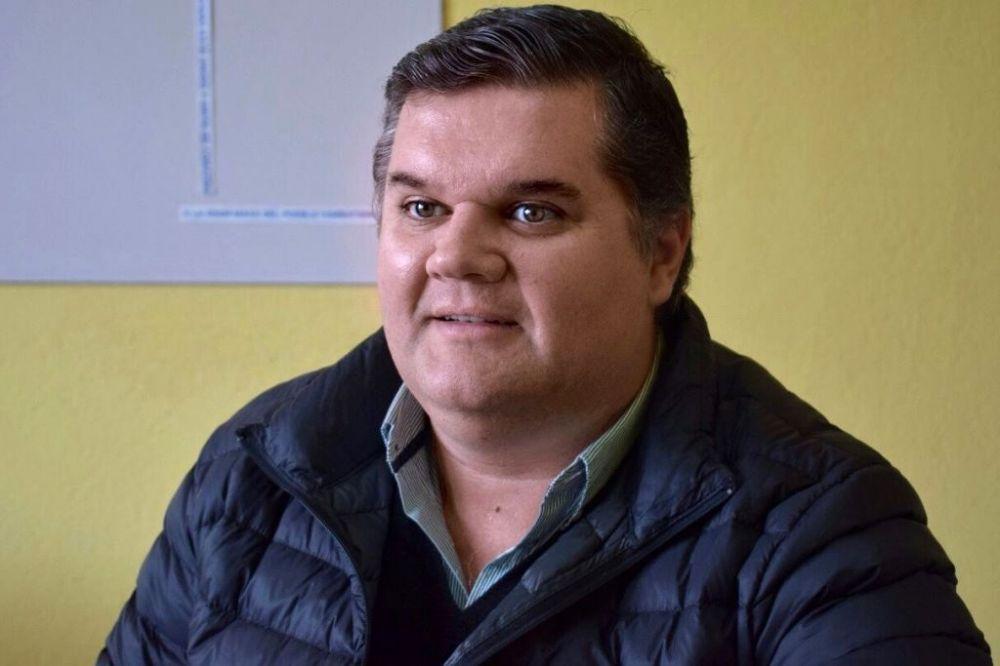 foto: Concejal asegura que en diciembre debe asumir como senador