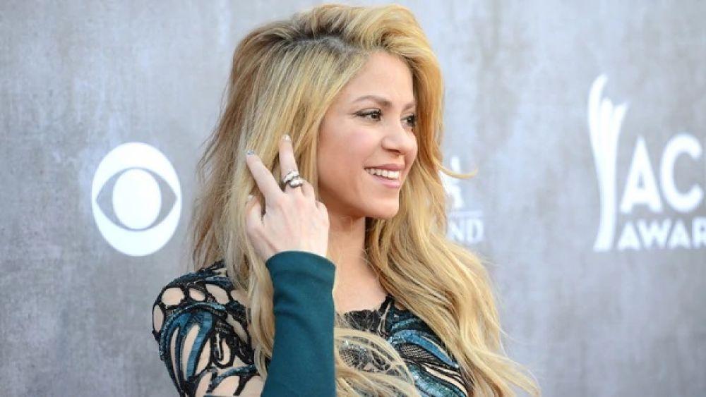 foto: Shakira reveló la grave afección que la obligó a cancelar su gira