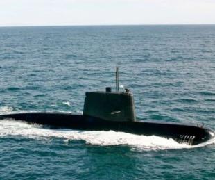 foto: La lista de los 44 tripulantes del submarino ARA San Juan