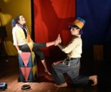 Mañana arranca la 33ra Fiesta Provincial de Teatro