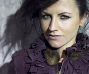 foto: Murió la cantante de The Cranberries
