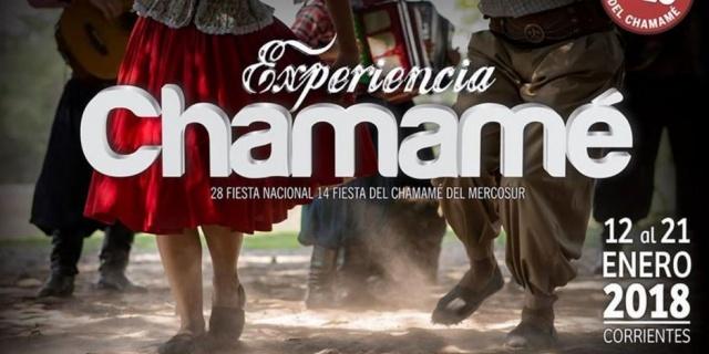 foto: Conocé la grilla de la 5ta noche de la Fiesta Nacional del Chamamé