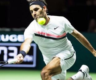 foto: Roger Federer volvió al número uno del ranking ATP de tenis