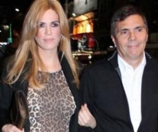 foto: Viviana Canosa se divorció de Alejandro Borensztein