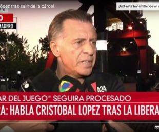 foto: Cristóbal López: