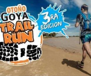 foto: Presentarán oficialmente el Otoño Goya Trail Run