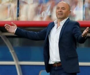 foto: Así será el 11 titular de Argentina para enfrentar a Croacia