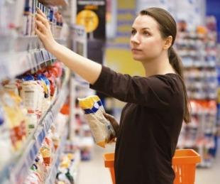 foto: Supermercado: