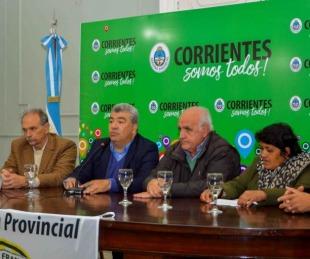 foto: Se lanzó el XIX Encuentro Provincial de Ferias Francas