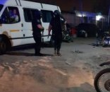 foto: Secuestraron casi 40 motos a