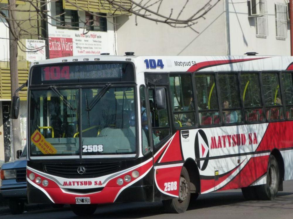 foto: El SIMU se reúne pero no tratarán aumento de la tarifa de transporte