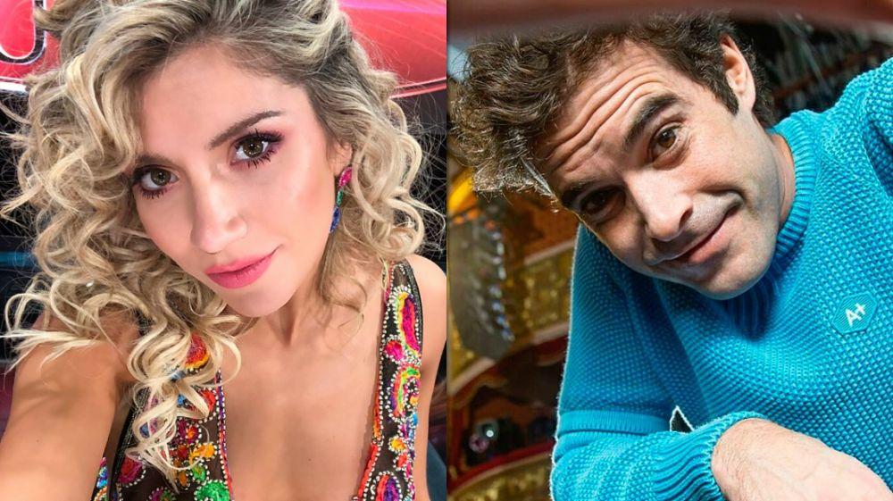 foto: Laurita Fernández habló del romance con Nicolás Cabré
