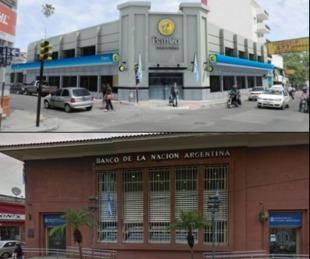 foto: El lunes habrá adelanto de pagos: Capital y Mercedes cobra por cajero