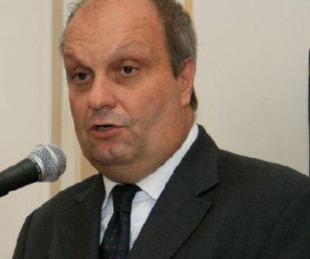 foto: Lombardi asume la coordinación general de la Unidad Técnica G20