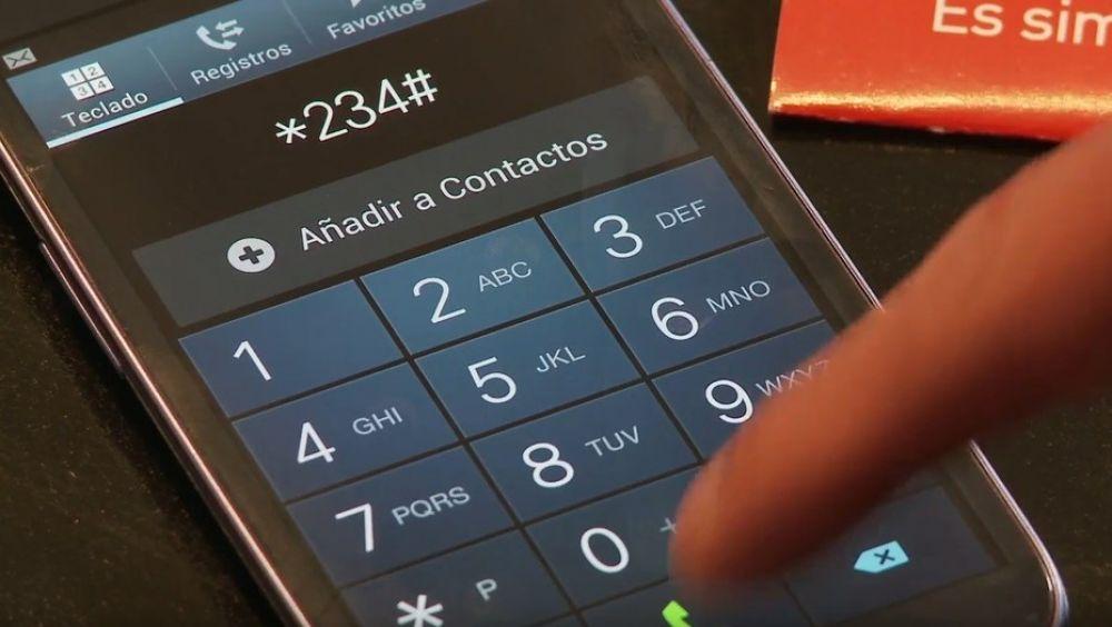 foto: Empezarán a bloquear 12 millones de líneas de celular no registrados